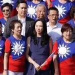 韓國瑜未鬆口請假 李佳芬先代夫出訪菲律賓、越南