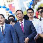 整合有望?原挺郭社團宣告「回歸藍軍」 郭粉不滿退團,喊「不可能支持韓國瑜」