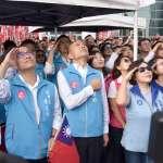 批韓國瑜兩岸問題都請蘇起回答  綠參選人酸:是誰要選總統?