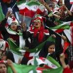 40年禁令解除,不用女扮男裝了!震驚全球的「藍色女孩」自焚案後,伊朗女性首獲准入足球場觀賽