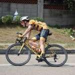 自行車》澳洲自行車好手彰化飆速奪冠 目標打造台灣最完善本土聯賽