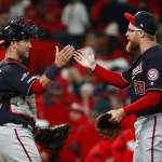 MLB》國民客場完封紅雀 國聯冠軍賽旗開得勝