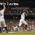 MLB》柯瑞亞一棒定江山 太空人鏖戰11局扳平洋基