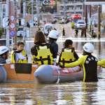 街友沒資格避難嗎?颱風哈吉貝肆虐日本,東京避難所竟將街友拒於門外