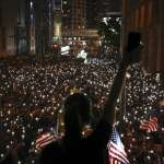 13萬香港人呼籲美國國會:盡快通過《香港人權與民主法案》最嚴厲版本,讓我們知道並不孤單