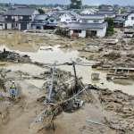 68死、19失蹤、5千多人無法返家:強颱哈吉貝遠颺,日本開始重建家園