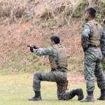 士官打靶時中彈卻被晾在原地?陸軍澄清:迅速回報並將傷員送醫