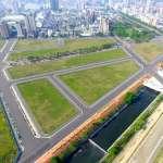 軌道建設活絡南區都市發展 13期重劃區交通重要樞紐
