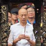 林庭瑤專欄:《小丑》翻轉韓、柯的政治寓言