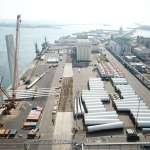 風電國產化邁大步 首批風機塔架今年交貨