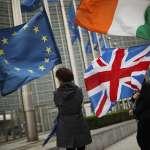 脫歐只差臨門一腳?強森的關鍵24小時:傳英國、歐盟將達成初步協議,萬聖夜可望好聚好散