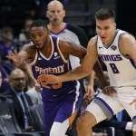 NBA》自曝國王提供16億的延長合約 波格丹諾維奇不著急簽約其原因曝光