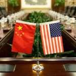 貿易戰暫熄火,美國再對中國出招!未來中國外交官見美官員需事先通報,駐美大使酸溜溜