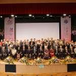22位醫奉獎得主齊聚 高醫大65週年校慶為醫界英雄喝采