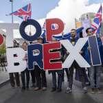英國國會本世紀第一次周六加班:新版脫歐協議能闖過下議院這關嗎?