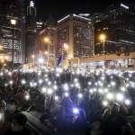 向國際社會發出SOS求救信號!香港「國際人道救援祈禱會」晚間登場
