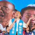 「3個高雄市民2個想罷韓」吳崑玉:只要6成挺蔡英文的市民出來投票,就可能過關