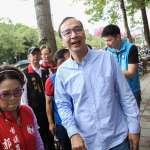 民進黨稱中國威脅越來越大 朱立倫籲:執政黨不要再用「恐中牌」、「反中牌」!