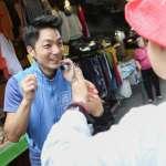 吳怡農自稱「比蔣萬安更好的男人」 蔣萬安回應:我才是最值得信賴的立委候選人