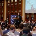 蔡總統出席人權聯盟年會 談同婚合法不容易但達標