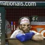 MLB》轉投費城人國民就闖世界大賽 哈波:沒什麼好嫉妒,這也是我的終極目標