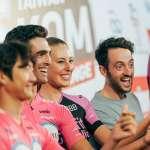 自行車》台灣自行車登山王賽事登場 高手雲集世界傳奇女車手也台競速
