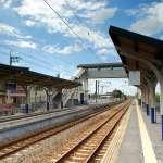 知名景點集集、海科館也名列「全台前10大無人車站」!民代盼台鐵加強管理