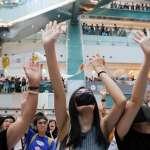 華爾街選文》香港政治動蕩之下,LVMH為何能毫髮無傷?
