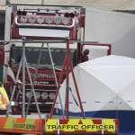 駭人聽聞!英國貨櫃車驚見39具屍體 25歲司機涉謀殺遭逮捕