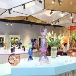 摩瑟奇航水晶展啟動全新Logo 寬庭打造「生活美學社交平台」