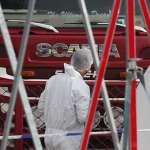 慘!英國驚現「屍速貨櫃車」 39人在零下25度貨櫃中活活凍死
