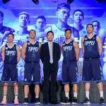 ABL》備戰新球季!富邦勇士為台灣籃球而戰 號召球迷「這場我在」