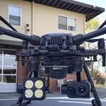 五角大廈採購中國製無人機,不怕資料被駭嗎?美國國防部發言人:我們只是用來當標靶