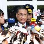 陳同佳待大選結束才來台?徐國勇:來不來是香港的問題,來了我們立刻偵辦