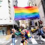 同婚不是最終勝利!同志大遊行點破平權危機:我們翻過歷史一頁,但後面還有好大一疊