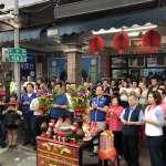 韓國瑜與黃柏霖聯合競總正式啟用 「天降甘霖」好兆頭