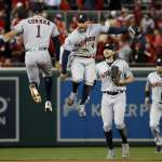 MLB》太空人偷暗號案   MLB擴大範圍要查3個賽季