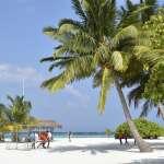 一個月有薪年假、包吃住,又有超美海景相伴!想到馬爾地夫工作?秘訣都寫在這篇了
