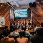 力促台灣新創!許毓仁邀YouTube創辦人、張善政談「獨角獸與牠們的產地」