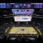 NBA》勇士開季表現掙扎 如何在大通中心紀錄未來成最大挑戰