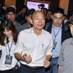 江仁台觀點:2020總統大選對青年前途的影響