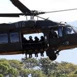 黑鷹直升機》運輸、電戰、特戰、搜救無所不能,美國總統專機「陸戰隊一號」也用它