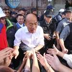 籲民進黨勿陷「一直反駁韓陣營」 綠委點出韓國瑜「亂丟議題」真正目的