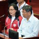 郭家軍列民眾黨不分區 台灣基進:賴香伶敢為血汗鴻海背書嗎?