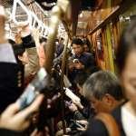 從大阪御堂筋線時隔32年的兩起癡漢案件,看日本防治電車色狼的困境