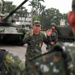 陸軍六軍團副指揮官懸缺3個月 將由航特部副指揮官劉協慶接任