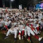 MLB》國民上演絕地大反攻 奪下隊史首座世界大賽冠軍