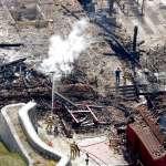 沖繩首里城為何燒的這麼慘?專家:紅漆摻「桐油」、消防設備不足惹禍