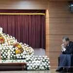 文在寅92歲母親過世,金正恩拍發唁電......還有兩發超大型火箭砲!