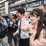 輔選林俊憲將與蔡英文同台 賴清德:應該有機會,盼讓台南6席都當選